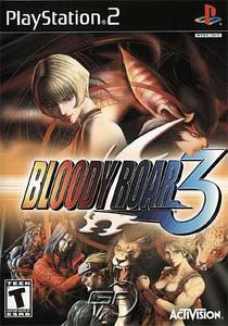 Bloody Roar 3 - PS2 Game