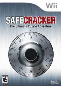Safe Cracker - Wii Game