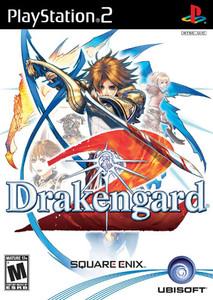 Drakengard 2 - PS2 Game