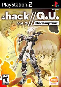 .hack // G.U. Vol.3 // Redemption