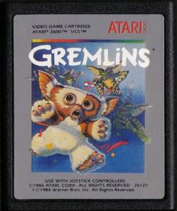 Gremlins - Atari 2600 Game