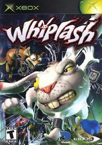 Whiplash - Xbox Game
