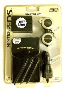 Nintendo DS Lite Starter Kit - Nintendo DS