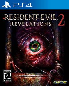Resident Evil Revelations 2 - PS4 Game