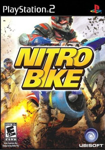 Nitro Bike - PS2 Game