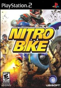 Nitro Bike - PS2 Game