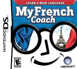 My French Coach - DS Game