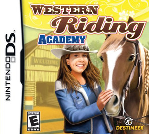 Western Riding Academy - DS Game