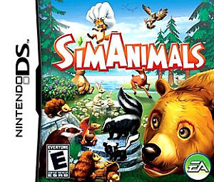 SimAnimals - DS Game