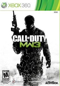 New Sealed Call of Duty Modern Warfare 3 - Xbox 360 Game