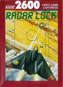 Radar Lock - Atari 2600 Game
