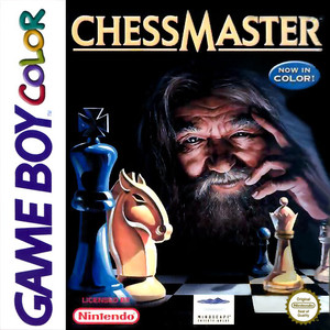 Chessmaster - Game Boy Color Game