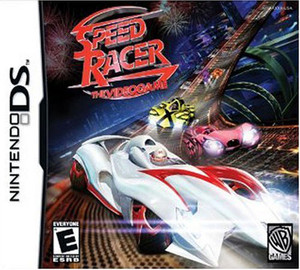Speed Racer - DS Game
