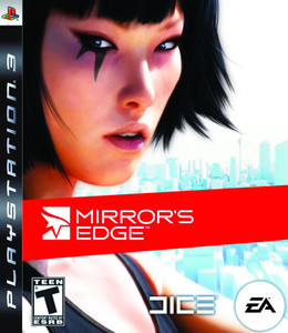 Mirror's Edge - PS3 Game