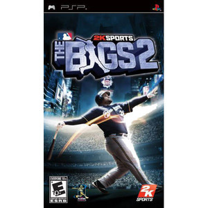 Bigs 2, The - PSP Game