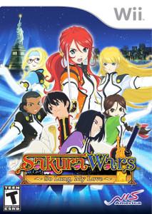 Sakura Wars So Long, My Love - Wii
