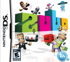 Zubo - DS Game