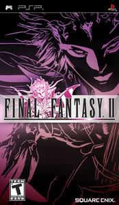 Final Fantasy II - PSP Game