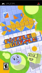 Puzzle Guzzle - PSP Game