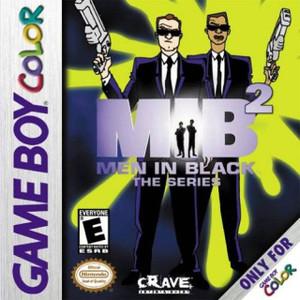 MIB Men In Black 2 The Series