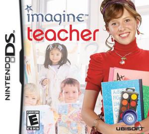 Imagine Teacher - DS Game