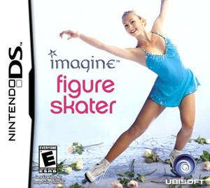 Imagine Figure Skater - DS Game