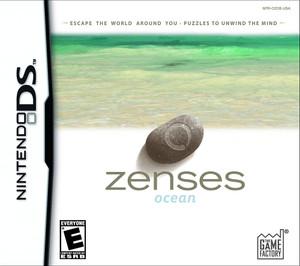 Zenses Ocean - DS Game