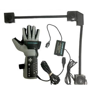 Nintendo NES Original Power Glove with Sensor