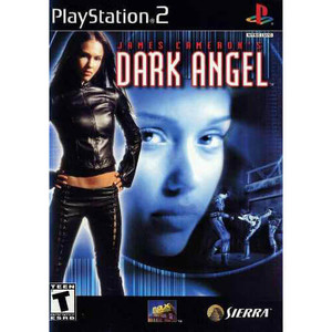 Dark Angel - PS2 Game