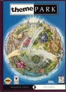 Complete Theme Park - Genesis