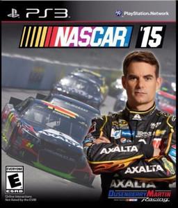 Nascar 15 - PS3 Game