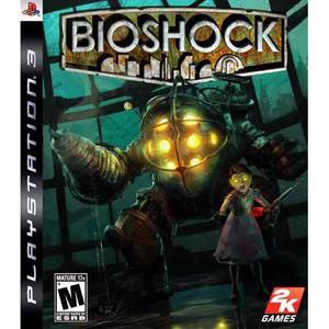 Bioshock - PS3 Game