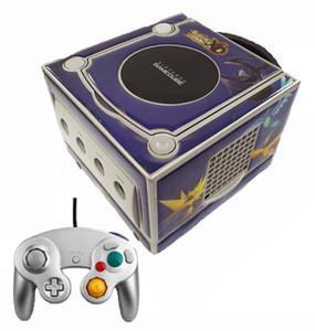 GameCube Pokemon XD Skin Player Pak