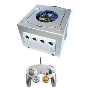 GameCube Platinum Pokemon XD Player Pak