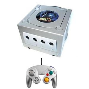 GameCube Platinum Pokemon XD Player Pak