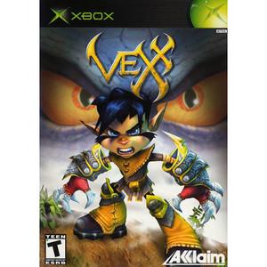 Vexx - Xbox Game