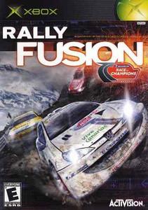 Rally Fusion - Xbox Game