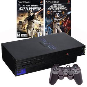 PS2 Star Wars Battlefront Pak
