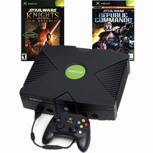 Xbox Star Wars Republic Bundle Pak