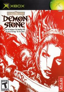 Demon Stone - Xbox Game