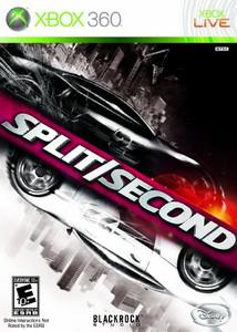 Split/Second - Xbox 360 Game
