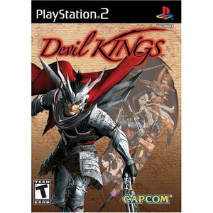 Devil Kings - PS2 Game
