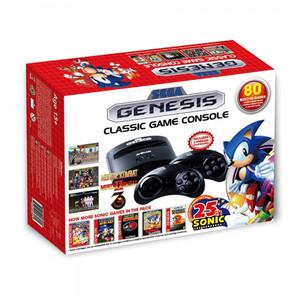 Sega Genesis - Classic Game Console
