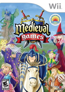 Medieval Games - Wii Game