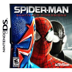 Spider-Man - DS Game