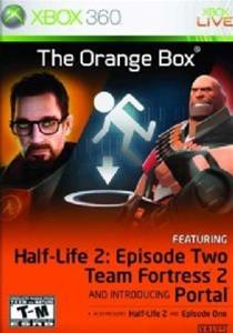 The Orange Box - Xbox 360 Game