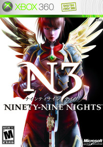 Ninety Nine Nights - Xbox 360 Game