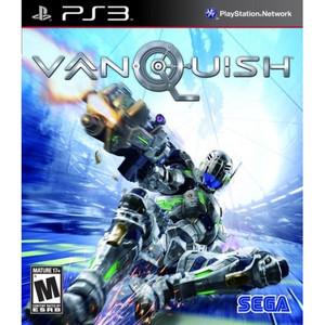 Vanquish - PS3 Game