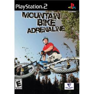 Mountain Bike Adrenaline - PS2 Game
