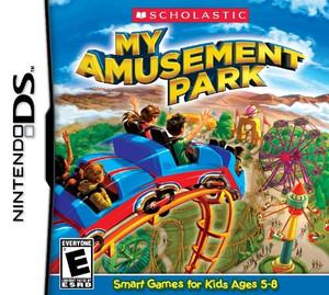 My Amusement Park - DS Game